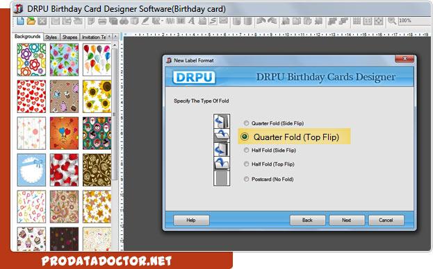 birthday card maker software screenshots birth day cards designing